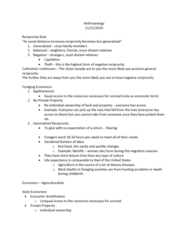 ANTHRO 200 Lecture Notes - Lecture 30: Complex Number, Parental Leave, Distant Relatives