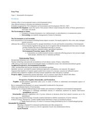 POL201Y1 Study Guide - Final Guide: World Trade Organization, Civil Society, Metanarrative