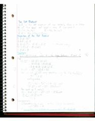 MATH V 1201x Lecture 3: calcdobrowk2class2