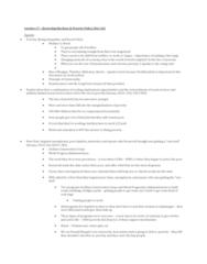 SOCIOL 2R03 Lecture Notes - Lecture 17: Civilian Conservation Corps, Friedrich Hayek, Welfare Queen