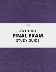 ANTH 101 Study Guide - Comprehensive Final Guide: Processual Archaeology, Oldowan, Mousterian