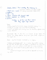 ENG M401 Lecture Notes - Lecture 8: Balance Sheet, Net Income, Ni Ni