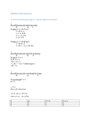 SFWRENG 2FA3 Study Guide - Midterm Guide: Recursive Definition, Natural Number, If And Only If