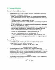 Textbook Guide Physics: Unit Vector, Kilogram, Net Force