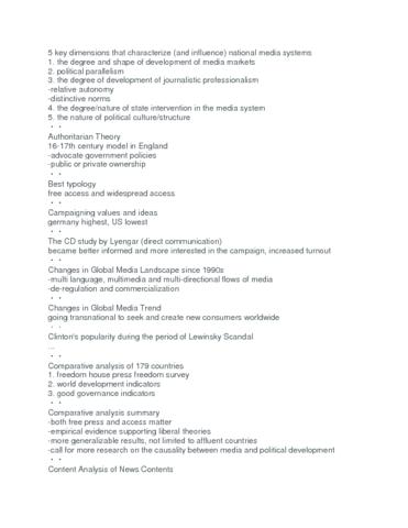 the pupil essay quiz 3