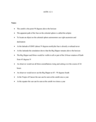 PHIL 112 Lecture Notes - Lecture 1: 45Th Parallel North