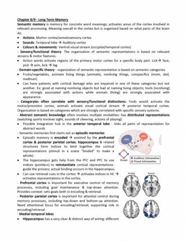 psyc-251-final-chapter-8-part-3-longterm-memory-test-3-notes-