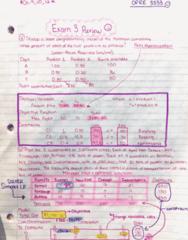 OPRE 3333 Final: OPRE 3333- Exam 3 Review