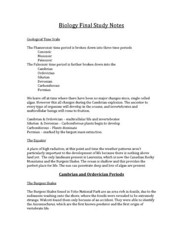bio 243 lab final notes Biology is the study of living things it encompasses the cellular basis of living things, the energy metabolism that underlies the activities of life, and the genetic basis for inheritance in organisms.