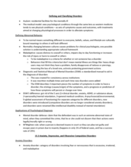 PSYC 1000 Chapter Notes - Chapter 15: Panic Disorder, Agoraphobia, Specific Phobia