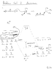 CHEM 212 Lecture Notes - Lecture 2: Allyl Group, Leaving Group