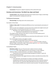 PSYC 100 Chapter Notes - Chapter 5: Caffeine, Benzodiazepine, Prefrontal Cortex