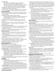 PSYC 3265 Study Guide - Final Guide: Semantic Similarity, Neuroimaging, Dentate Gyrus