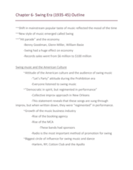 MUSI 102 Lecture Notes - Lecture 6: Sentimentality, Big Mama Thornton, Singing Cowboy