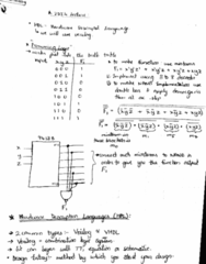 COMPENG 2DI4 Lecture Notes - Lecture 8: Vhdl, Nand Logic