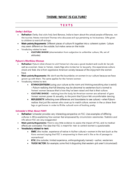 ANT 101 Study Guide - Midterm Guide: Headhunting, Relativism, Honor Killing