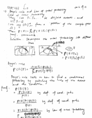 STAT333 Lecture Notes - Lecture 2: Senet