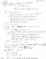 STAT333 Lecture Notes - Lecture 9: Stout, Carl Friedrich Philipp Von Martius
