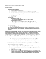 LAWS 122 Study Guide - Semantic Network, Dependent And Independent Variables, Quasi