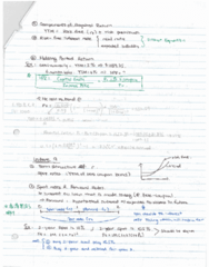 COMM 221 Final: COMM 221- Summary of Lecture 9 to 10, Term structure and bonds