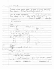 ECON599 Lecture 7: 7