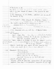 ECON599 Lecture 11: 11
