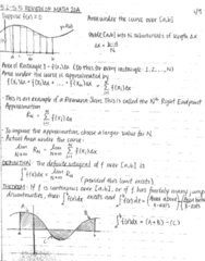 MATH 20B Lecture 1: Review of MATH 20A