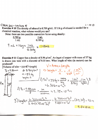 chem-201-lecture-5-chem-201-lecture-5