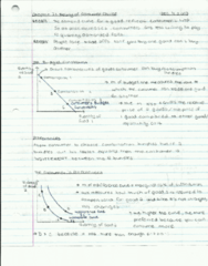 BSNS 108 Topic 2 - Time Value of Money 1 notes