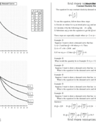 BSNS108 Lecture Notes - Bundesautobahn 62, Demand Curve