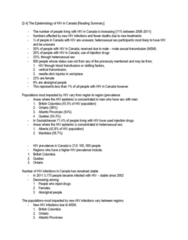 INTE 398 Chapter Notes - Chapter 3.4: Vertically Transmitted Infection