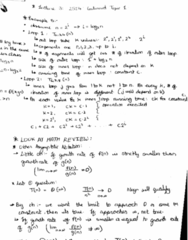 COMPENG 2SI4 Lecture 2: algorithum analysis