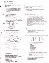 BPK 140 Midterm: Chapter 1-2 Summary