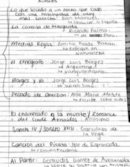 SPAN201 Lecture Notes - Lecture 6: Dioscorea Alata
