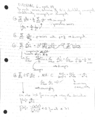 MATH 119 Lecture 4: Tutorial #4