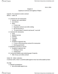 ACTG 2P40 Lecture Notes - Lecture 4: Ab Initio, Nipple, Contingent Fee