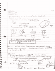 PHY 21 Lecture 3: PHY 21 Lecture 3
