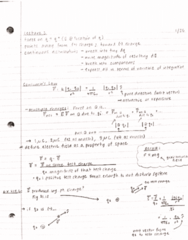 PHY 21 Lecture 2: PHY 21 Lecture 2