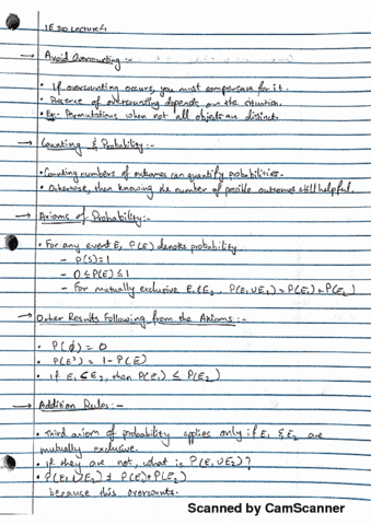 ie-300-lecture-4-ie-300-lecture-notes-4