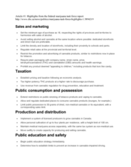 SOC216H5 Midterm: SOC216 essay notes