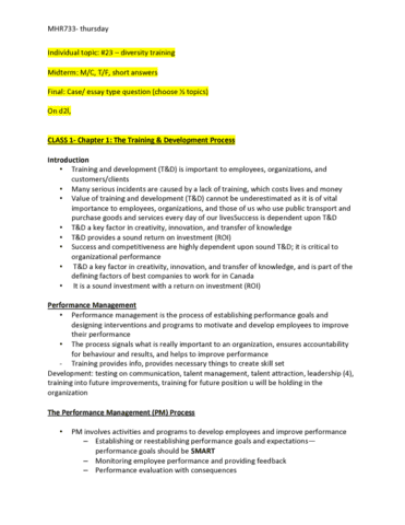 mhr-733-midterm-mhr733-full-notes-ch1-4