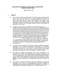 RECL 0N06 Lecture Notes - Lecture 7: California Bearing Ratio, El Otro, Debe