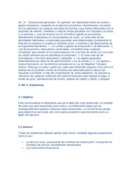 RECL 0N06 Lecture Notes - Lecture 16: Los Mismos, Debe, Comprador