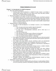 CHYS 2P10 Chapter Notes - Chapter 1,3,4,6,9: Pragmatics, Phenology, Universal Grammar