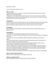 ENG 1100 Lecture Notes - Lecture 1: Global Issue, Université De Montréal