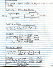PHY 223 Lecture 7: Chapter 26 DC Circuits