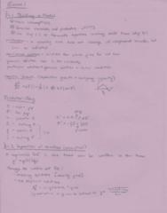 CAS MA 226 Midterm: MA226_examstudyguide1