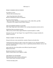 PSYC 241 Lecture Notes - Lecture 46: Sports Medicine, Tax Deduction