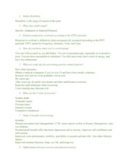 BPK 140 Study Guide - Midterm Guide: Mood Disorder, Binge Eating Disorder, Anorexia Nervosa