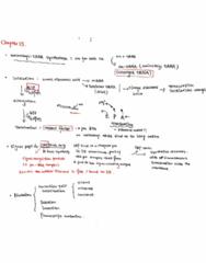 BIOL 101 Lecture 2: BIO SCI 93 Final- BIO 93 Chapter15-16